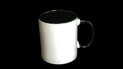 Image for BLACK MUG SUBLIMATION