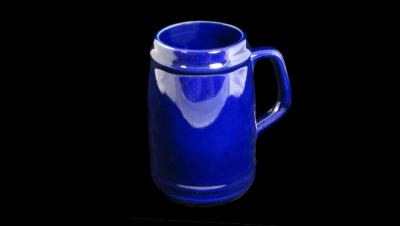 Image for COBALT BARREL PITCHER