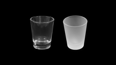 Image for CONICAL GLASS CUP