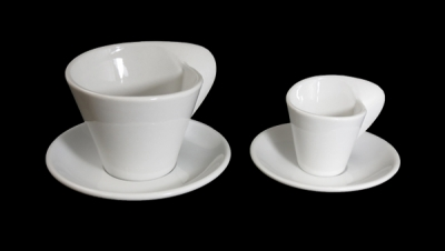 Image for CUP RABAT WITH DISH