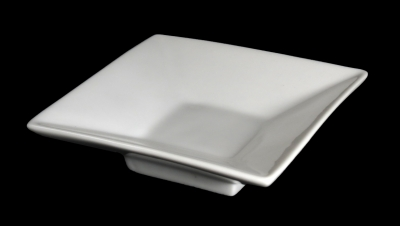 Image for DEEP SQUARE SHAPED TRAY - BIG