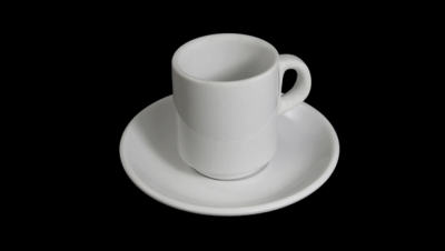 Image for EXPRESSO COFFEE SET WITH TALL STACKABLE CUP