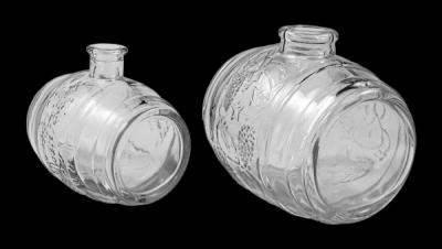 Image for GLASS BARRELS