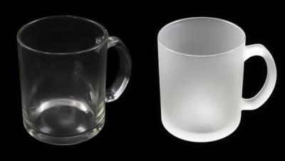 Image for GLASS MUG CUP