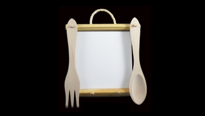 Image for HANGER CUTLERY 15X15