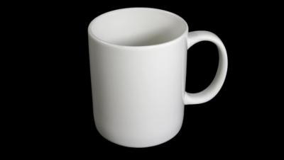 Image for MUG CUP WHITE