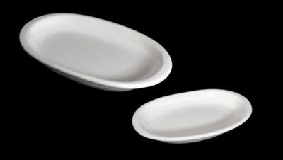 Image for OVAL TRAY