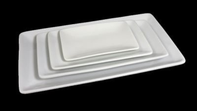 Image for RECTANGULAR TRAY