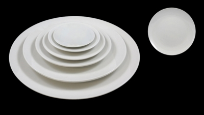Image for ROUND DISH