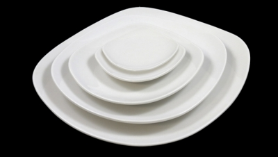 Image for SQUARE SHAPED DISH
