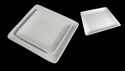 Image for SQUARE SHAPED TRAY 2