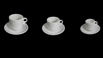 Image for STACKABLE COFFEE SET MEDIUM