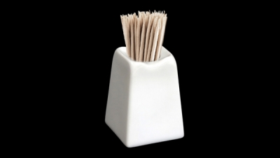 Image for TOOTHPICK PYRAMID