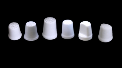 Image for WHITE THIMBLES