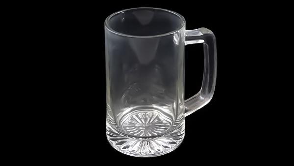 imgen para jarra cerveza vidrio cl