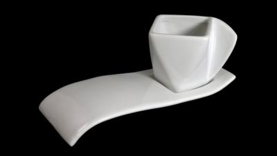 Image pour CAFÉ CALELLA AVEC PLAT