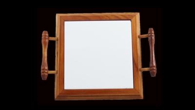 Image pour MAT AVEC DES POIGNÉES 15X15